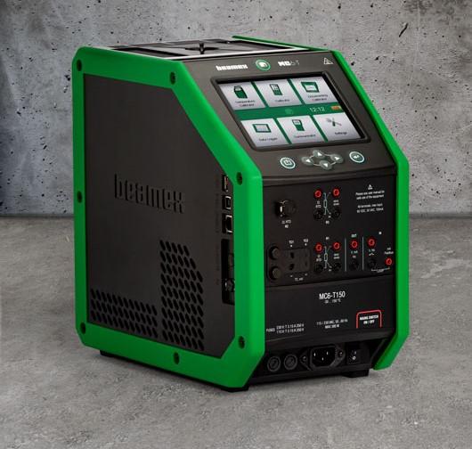 MC6-T Multifunction Temperature Calibrator
